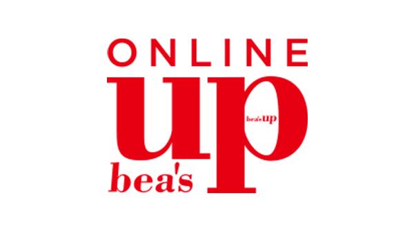 bea's up online